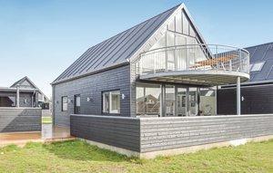 Gemütliches Ferienhaus : Region Havneby für 6 Personen