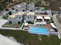 Mieszkanie wakacyjne 1435243 dla 4 osoby w Areopoli