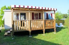 Ferienhaus 1435254 für 6 Personen in Les Mathes
