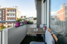 Ferienwohnung 1435255 für 4 Personen in Rouen