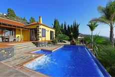 Holiday home 1435272 for 4 persons in Tijarafe