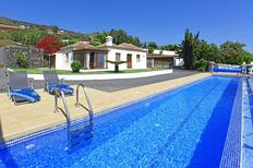 Holiday home 1435277 for 6 persons in Villa de Mazo