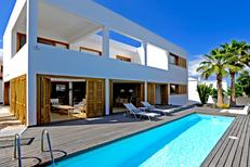 Ferienhaus 1435279 für 6 Personen in Costa Teguise