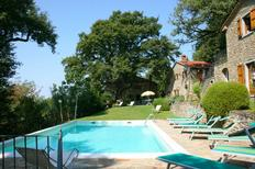 Holiday home 1435468 for 15 persons in Arezzo