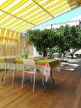 Appartement de vacances 1435515 pour 5 personnes , Marina di Gioiosa Ionica