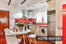 Appartamento 1435517 per 4 persone in Sitges