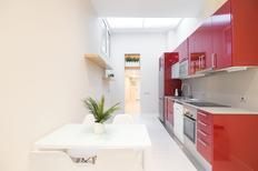 Studio 1435520 pour 4 personnes , Barcelona-Eixample