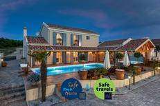 Villa 1435521 per 8 persone in Pridraga