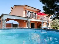 Rekreační byt 1435577 pro 7 osob v Ružići bei Labin