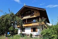 Holiday apartment 1435627 for 7 persons in Itter