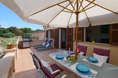 Holiday home 1435664 for 4 persons in Ses Salines