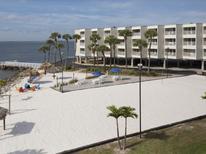 Appartement 1435700 voor 4 personen in Tampa