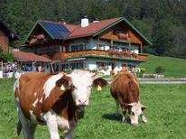 Ferienwohnung 1435714 für 2 Personen in Inzell