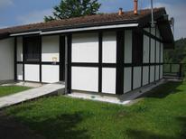 Vakantiehuis 1435720 voor 2 personen in Ronshausen
