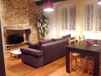 Appartement 1435730 voor 4 personen in Saint-Étienne