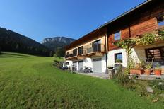 Holiday apartment 1435746 for 6 persons in Itter