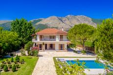 Holiday home 1435791 for 11 persons in Zakynthos