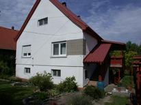 Holiday apartment 1435845 for 5 persons in Fonyod