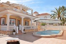 Villa 1435872 per 6 persone in Los Urrutias