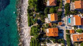 Vakantiehuis 1435889 voor 8 personen in Potirna