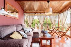 Ferienhaus 1435937 für 3 Personen in Malpaís
