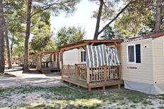 Ferienhaus 1435978 für 4 Erwachsene + 1 Kind in Pakoštane