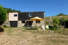 Holiday home 1436005 for 4 persons in Accons