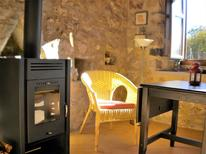 Holiday home 1436010 for 2 persons in Poulithra
