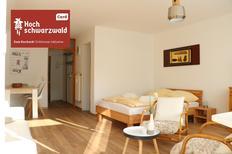Appartement 1436046 voor 4 volwassenen + 1 kind in Falkau