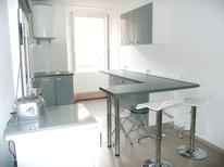 Holiday apartment 1436109 for 2 persons in Bastia