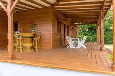 Holiday home 1436114 for 6 persons in Saint François