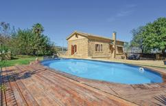 Holiday home 1436154 for 10 persons in Enna
