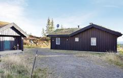 Holiday home 1436159 for 4 persons in Sjusjøen