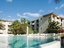 Rekreační byt 1436165 pro 6 osob v Moriani-Plage