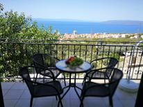 Holiday home 1436222 for 4 persons in Puharići by Makarska