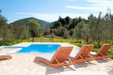 Vakantiehuis 1436241 voor 6 personen in Potirna