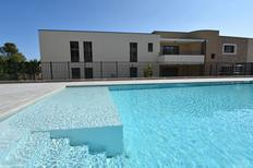 Holiday home 1436260 for 4 persons in Saint-Raphaël