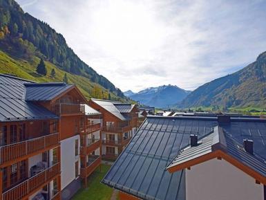Salzburger Land, Rauris Ferienwohnung