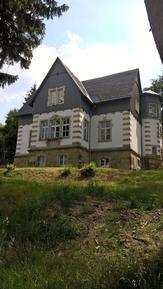 Gemütliches Ferienhaus : Region Erzgebirge für 18 Personen