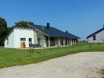 Vakantiehuis 1436360 voor 6 personen in Prasdorf