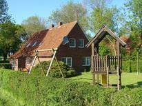 Maison de vacances 1436390 pour 10 personnes , Neugarmssiel