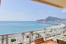 Holiday apartment 1436419 for 6 persons in Altea