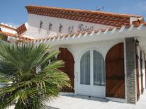 Holiday home 1436432 for 6 persons in Le Barcarès
