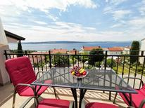 Holiday apartment 1436464 for 4 persons in Crikvenica