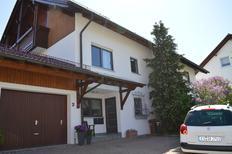 Appartement 1436474 voor 2 personen in Erkenbrechtsweiler