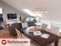 Rekreační byt 1436475 pro 4 osoby v Friedenweiler