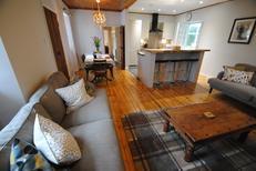 Casa de vacaciones 1436544 para 6 personas en Gorebridge