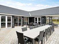 Rekreační byt 1436610 pro 24 osob v Grenå Strand