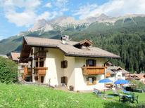 Ferienwohnung 1436637 für 6 Personen in Soraga di Fassa