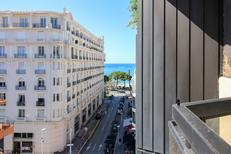 Studio 1436705 voor 2 personen in Cannes